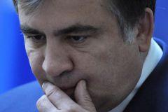 Телеканал НТВ обвиняет Михаила Саакашвили в связях с трансвеститом