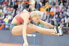 Из надежды России Дарья Клишина вмиг стала «предательницей»