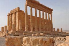 Пальмира, которая пережила вавилонян и римлян, боевиков ИГ рискует не пережить