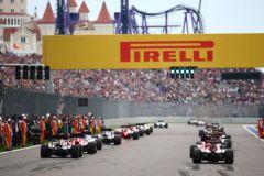 Организаторы «Формулы-1» надеются обойтись без привлечения госсредств