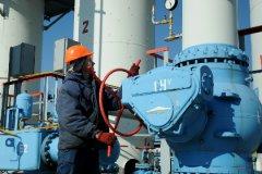 До недавнего времени оставался открытым вопрос, предоставлять Украине скидку на газ
