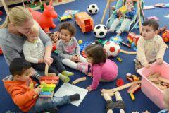 Преимущества домашнего воспитания для развития ребенка не подтвердились
