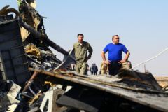 Некоторых туристов, собравшихся в Египет, напугала трагедия на Синае