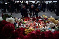 31 октября в Египте потерпел крушение российский самолёт Airbus A321 компании «Когалымавиа»