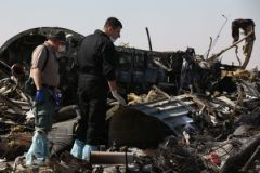 Появляется все больше свидетельств того, что A321 потерпел крушение из-за взрыва на борту