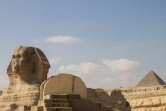 Египетские пирамиды россиянам теперь недоступны