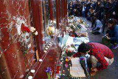 Жертвами теракта в Париже стали полторы сотни человек