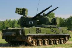 В России прошли испытания нового радиоэлектронного оружия, сообщают СМИ