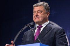 Петр Порошенко заявил, что Киев хочет избежать роста напряжения в отношениях с Москвой