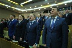 В Госдуме отказались вводить запрет для представителей власти владеть недвижимостью за рубежом