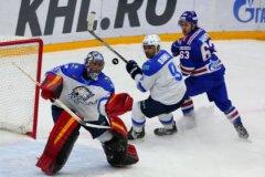 Президент КХЛ Дмитрий Чернышенко объявил, что количество команд может быть сокращено