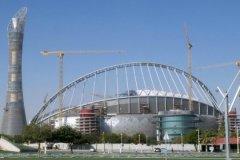 На днях министр финансов Катара Али Шариф аль-Эмади заявил, что итоговая смета на проведение чемпионата мира 2022 года составит 200 миллиардов