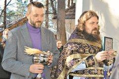 Рублевский 400-метровый особняк подвел сенатора Саблина под монастырь...
