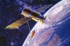 Спутник-разведчик