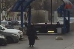 """Няня-убийца"""