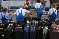 Многие компании предлагают своим клиентам страховку от потери багажа