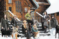 Охотниц в Екатеринбурге уже прозвали «Уральскими амазонками»