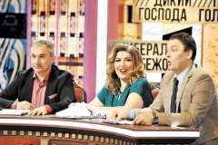 «Сатирики» Фоменко, Скулкина и Нетиевский