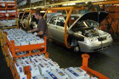 25 сентября «АвтоВАЗ» запустил серийное производство Lada Vesta