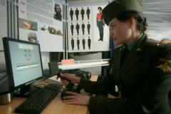 У российских военных появился свой интернет