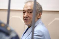Бизнесмен и меценат Левон Айрапетян