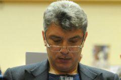Борис Немцов был убит вечером 27 февраля в самом центре Москвы напротив Кремля