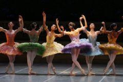 Хип-хоп защищает от детского ожирения значительно сильнее, чем занятия балетом