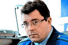 Дмитрий Белоногов