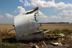 В деле о крушении малазийского Boeing-777 появился новый свидетель