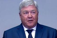 Николай Рогожкин