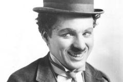 Грабители также похитили ручки Чарли Чаплина