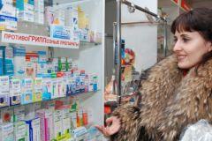 С 26 января по 1 февраля заболели 76,5 тысяч человек
