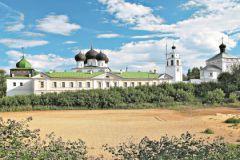 Город Киров, в старые времена именуемый Вяткой