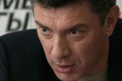У 37% россиян убийство Бориса Немцова не вызвало никаких особых чувств
