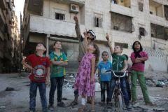 1 октября ВВС РФ нанесли 30 ударов по позициям исламистов в Сирии