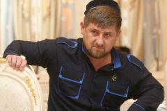 По словам Кадырова, Дадаев является настоящим воином и патриотом