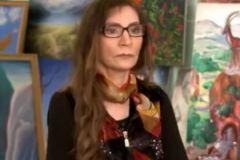 В Москве прощаются с Джуной Давиташвили, умершей 8 июня