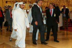 Переговоры в Дохе провалились?