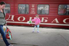 660 тыс. украинцев из-за войны уехали в Россию