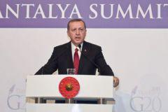 Эрдоган готовится к новой попытке сосредоточить всю власть в Турции в своих руках