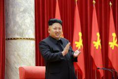 Ким Чен Ын приедет в Москву на празднование 70-летия Победы