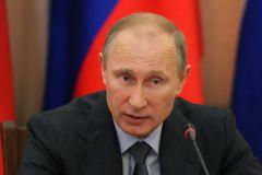 Путин пообещал наказать всех виновных в убийстве в Гюмри