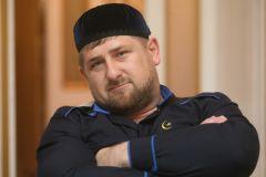 Кадыров нашел нового врага мусульман в журналистских кругах