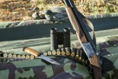 В Новгородской области охотник убил троих друзей
