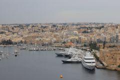 Зимняя Мальта