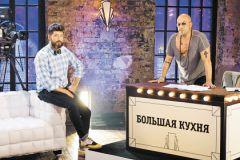 Дмитрий Нагиев в паре с Дмитрием Кожомой недотянули до лучших образцов жанра