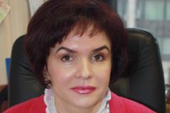 Оксана Гаман-Голутвина
