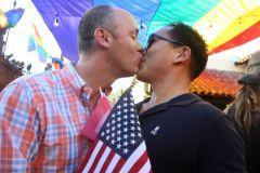 У наших геев свой, особый путь, евразийский!
