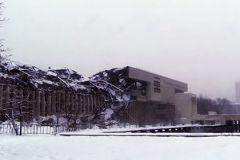 По скромным оценкам, восстановления после пожара в библиотеке требует более 2 млн книг