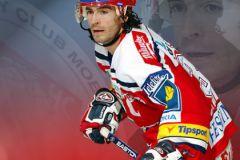 Повесился известный хоккеист, экс-динамовец Мирослав Глинка